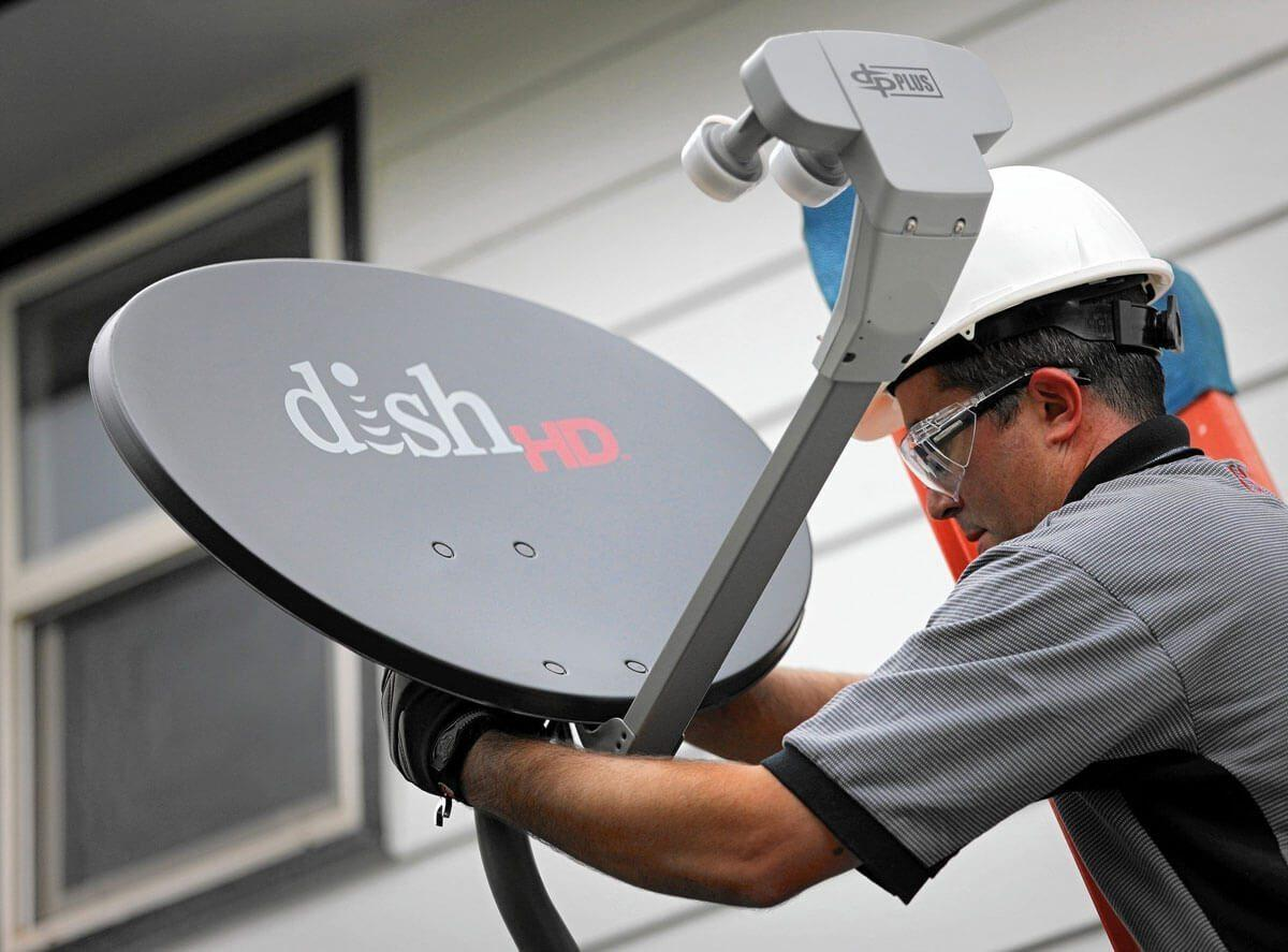 Free DISH Installation - Mariposa, California - Mariposa TV - DISH Authorized Retailer