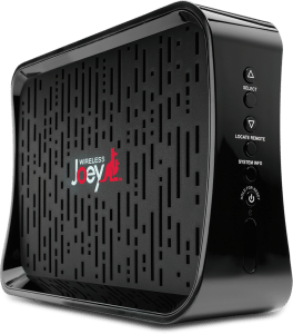 The Wireless Joey - Cable Free TV Box - Mariposa, California - Mariposa TV - DISH Authorized Retailer