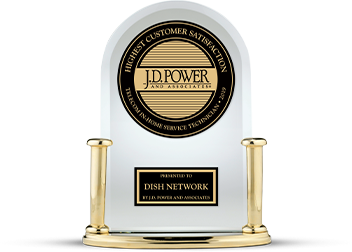 DISH Customer Service - Ranked #1 by JD Power - Mariposa TV in Mariposa, California - DISH Authorized Retailer